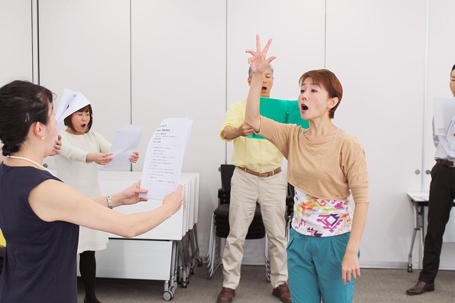 東京|第9期言響表現塾 2016年1月開講