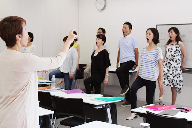 東京|第10期言響表現塾 2016年7月開講