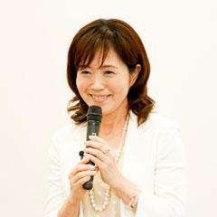 小俣千鶴子