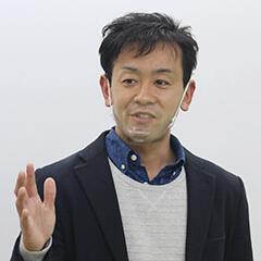 大沼 諒介 さん