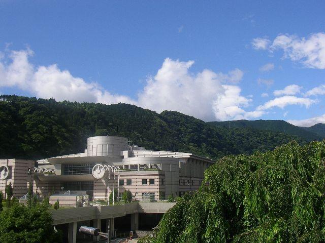 神奈川県立生命の星地球博物館2イメージ